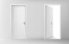 Jean-Pierre Pasteleurs - (Binnen)deuren